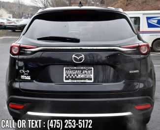 2020 Mazda CX-9 Grand Touring Waterbury, Connecticut 5