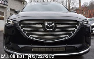2020 Mazda CX-9 Grand Touring Waterbury, Connecticut 8