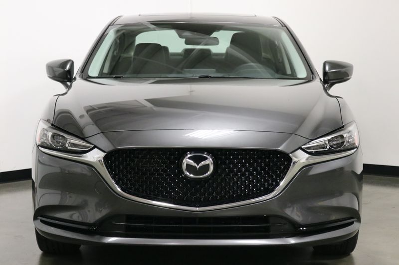 2020 Mazda Mazda6 Touring  city NC  The Group NC  in Mooresville, NC