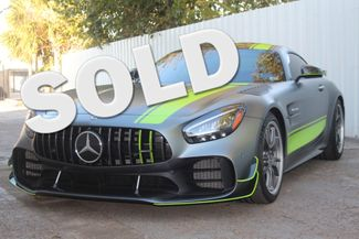 2020 Mercedes-Benz AMG GT R Pro Houston, Texas