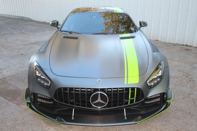 2020 Mercedes-Benz AMG GT R Pro Houston, Texas 3