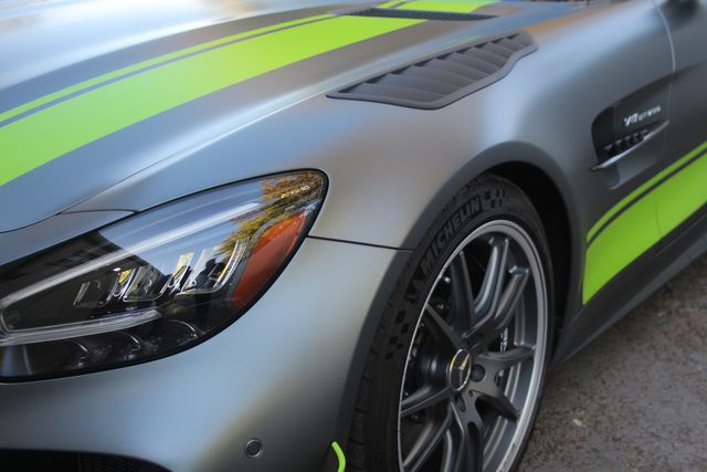2020 Mercedes-Benz AMG GT R Pro Houston, Texas 9