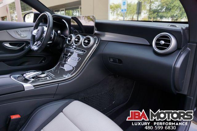 2020 Mercedes-Benz C63s Coupe AMG C Class 63 S in Mesa, AZ 85202