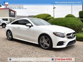 2020 Mercedes-Benz E 450 E 450 in McKinney, TX 75070