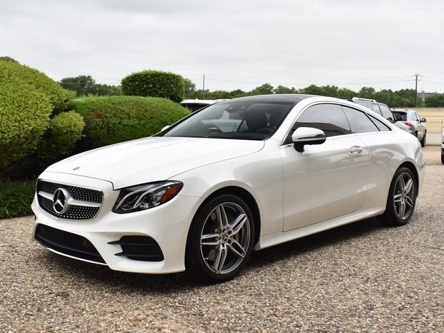 2020 Mercedes-Benz E 450 E 450