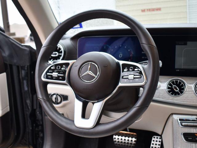 2020 Mercedes-Benz E-Class E 450 in McKinney, Texas 75070