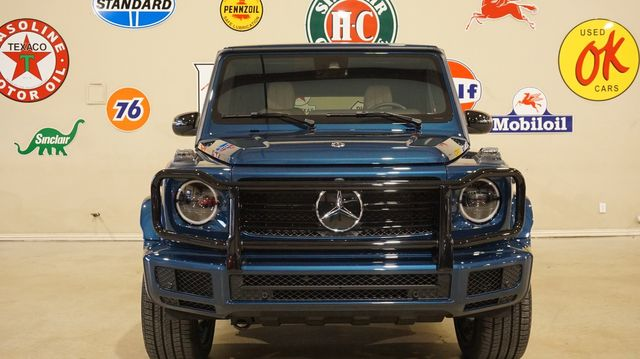 2020 Mercedes-Benz G 550 MSRP 147K,ROOF,NAV,HTD/COOL LTH,BLK 20'S,23 MILES in Carrollton, TX 75006
