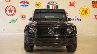 2020 Mercedes-Benz G 550 MSRP 146K,ROOF,NAV,HTD/COOL LTH,20'S,21 MILES in Carrollton, TX 75006