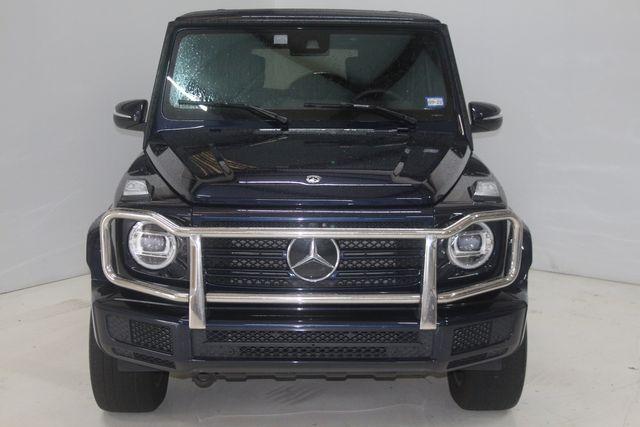 2020 Mercedes-Benz G 550 Houston, Texas 1