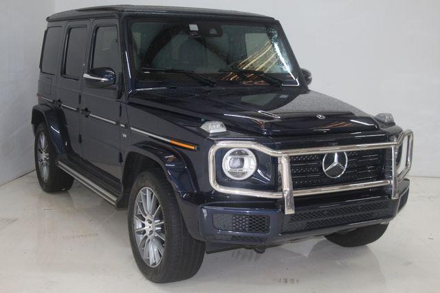 2020 Mercedes-Benz G 550 Houston, Texas 2