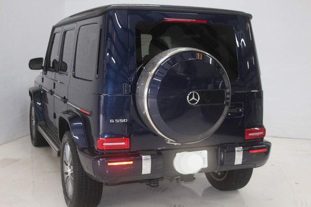 2020 Mercedes-Benz G 550 Houston, Texas 10