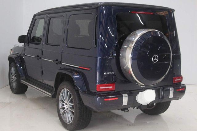 2020 Mercedes-Benz G 550 Houston, Texas 11
