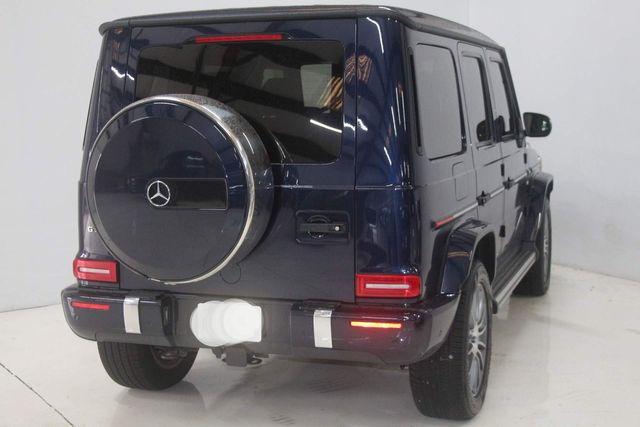 2020 Mercedes-Benz G 550 Houston, Texas 12