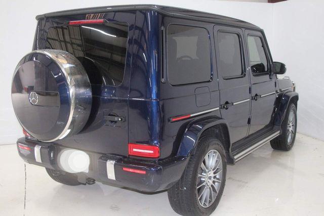 2020 Mercedes-Benz G 550 Houston, Texas 13