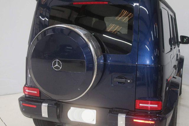 2020 Mercedes-Benz G 550 Houston, Texas 14