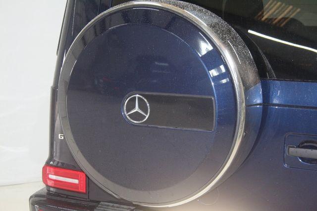 2020 Mercedes-Benz G 550 Houston, Texas 15