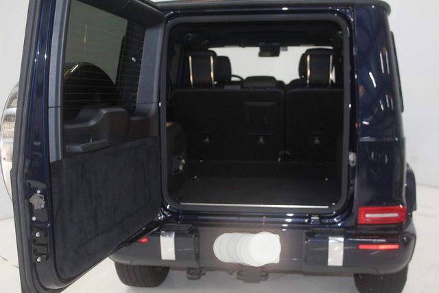 2020 Mercedes-Benz G 550 Houston, Texas 18