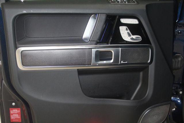 2020 Mercedes-Benz G 550 Houston, Texas 21