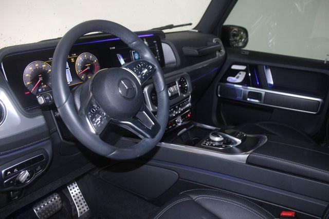 2020 Mercedes-Benz G 550 Houston, Texas 23
