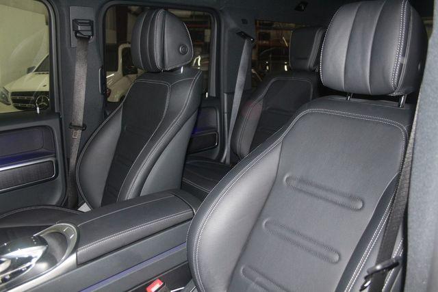 2020 Mercedes-Benz G 550 Houston, Texas 24