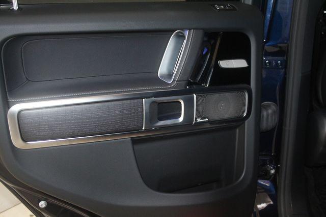 2020 Mercedes-Benz G 550 Houston, Texas 26