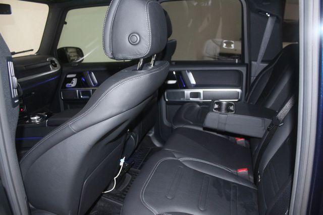 2020 Mercedes-Benz G 550 Houston, Texas 27