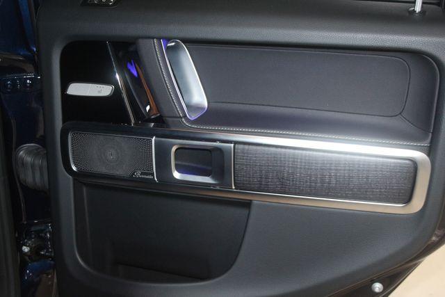 2020 Mercedes-Benz G 550 Houston, Texas 28