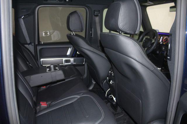2020 Mercedes-Benz G 550 Houston, Texas 29