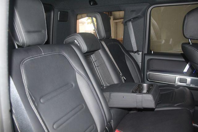 2020 Mercedes-Benz G 550 Houston, Texas 31