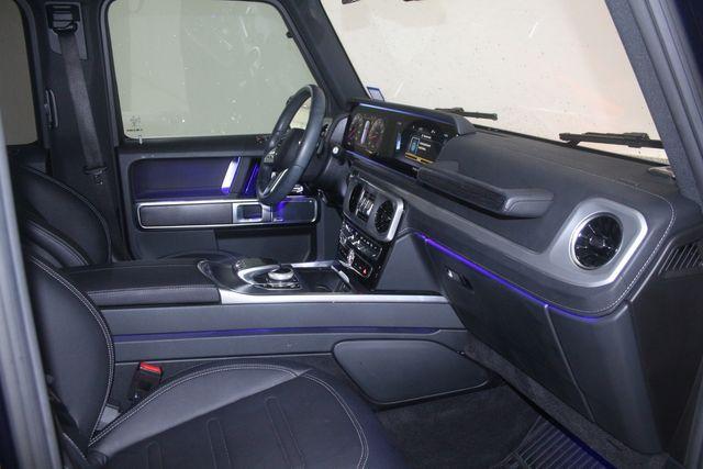 2020 Mercedes-Benz G 550 Houston, Texas 32