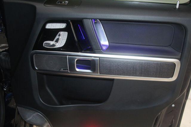 2020 Mercedes-Benz G 550 Houston, Texas 33