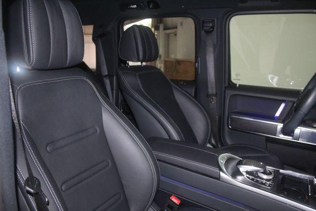2020 Mercedes-Benz G 550 Houston, Texas 35