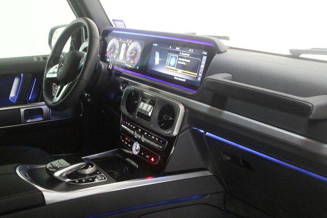 2020 Mercedes-Benz G 550 Houston, Texas 36