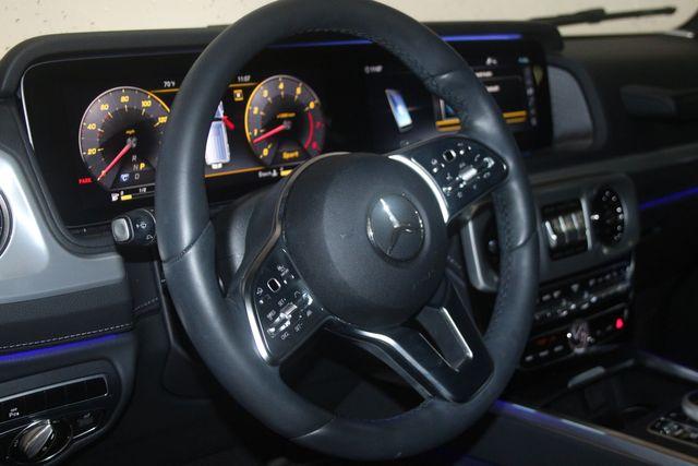 2020 Mercedes-Benz G 550 Houston, Texas 37