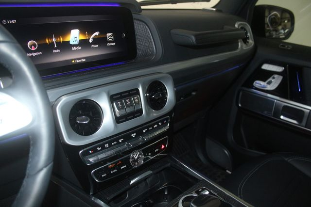 2020 Mercedes-Benz G 550 Houston, Texas 39