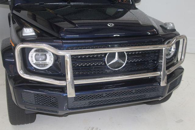 2020 Mercedes-Benz G 550 Houston, Texas 4
