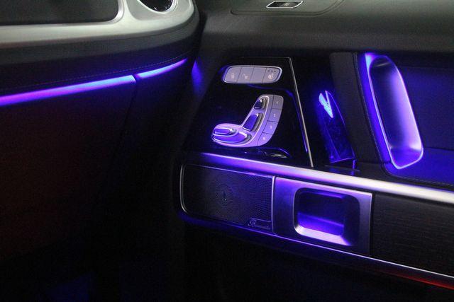 2020 Mercedes-Benz G 550 Houston, Texas 48