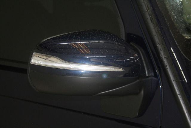 2020 Mercedes-Benz G 550 Houston, Texas 7