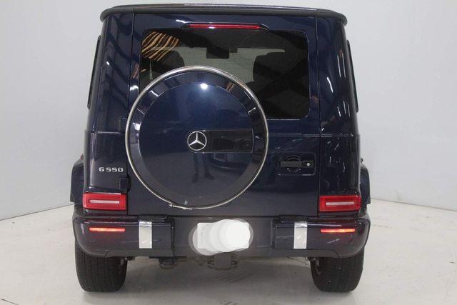 2020 Mercedes-Benz G 550 Houston, Texas 9