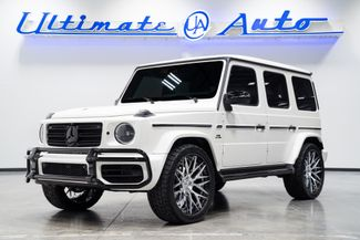 2020 Mercedes-Benz G 550 in , FL 32808