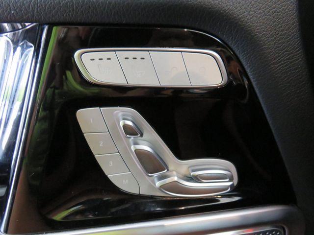 2020 Mercedes-Benz G-Class G 550 4MATIC in McKinney, Texas 75070