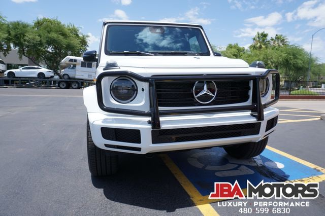 2020 Mercedes-Benz G-Class G550 G Wagon G 550 ~ NEW w/ 32 MILES AVAILABLE NOW in Mesa, AZ 85202