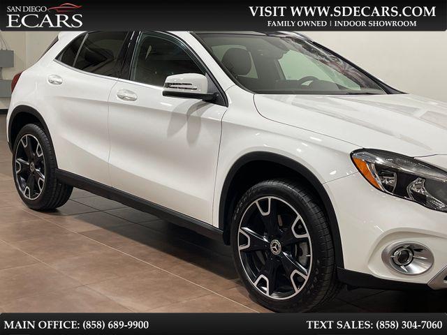 2020 Mercedes-Benz GLA 250 in San Diego, CA 92126