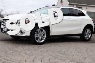 2020 Mercedes-Benz GLA-Class GLA250 4Matic in Alexandria VA