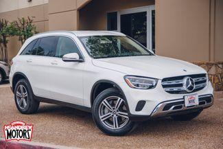 2020 Mercedes-Benz GLC 300 in Arlington, Texas 76013