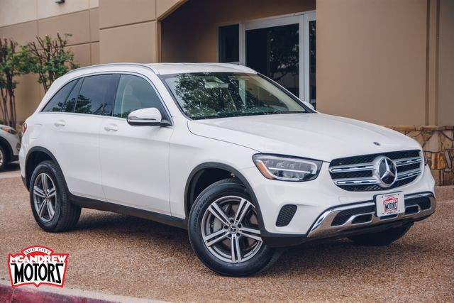 2020 Mercedes-Benz GLC 300