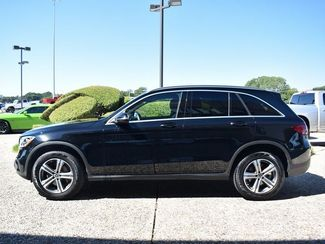 2020 Mercedes-Benz GLC 300 GLC 300 4MATIC in McKinney, TX 75070