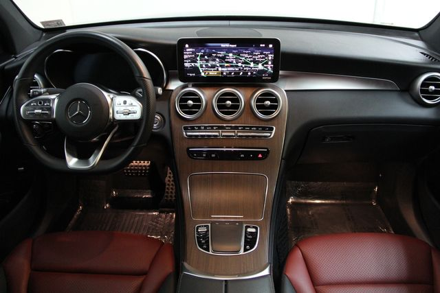2020 Mercedes-Benz GLC 300 AMG Richmond, Virginia 5