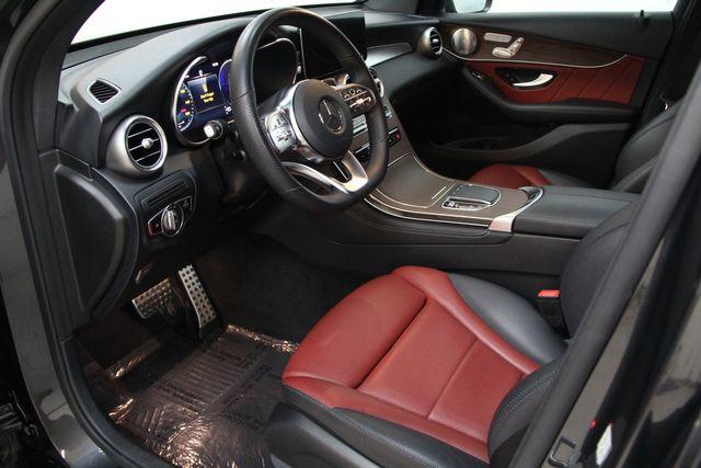 2020 Mercedes-Benz GLC 300 AMG Richmond, Virginia 4