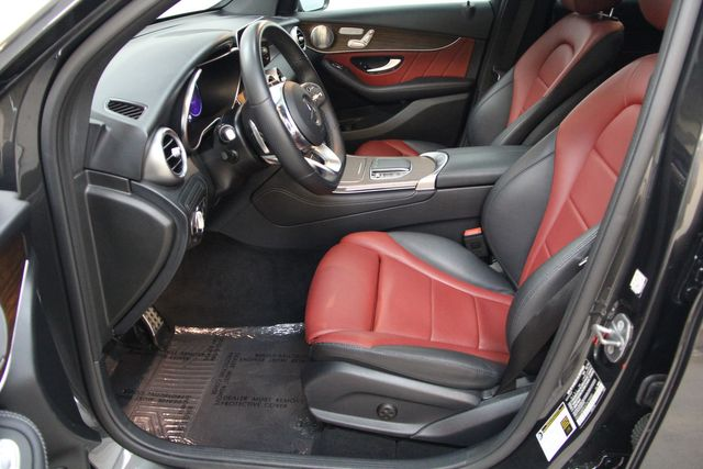 2020 Mercedes-Benz GLC 300 AMG Richmond, Virginia 12